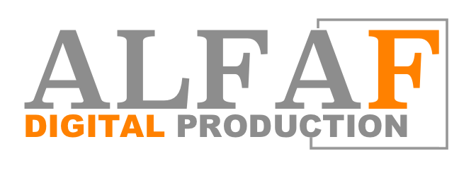 Digital production ALFA-F